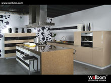 Lacquer Finish Kitchen Cabinet,Beige Lacquer Kitchen Cabinets,Mdf Lacquer Kitchen Cabinet