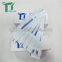autoclave Self Sealing Sterilization pouch for non guanti di nitrile sterili