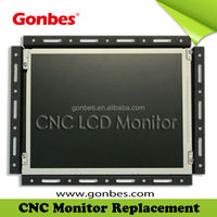 TFT LCD Modules with Built-in VGA Converter for Damaged CNC Old CRT Monitor Repair