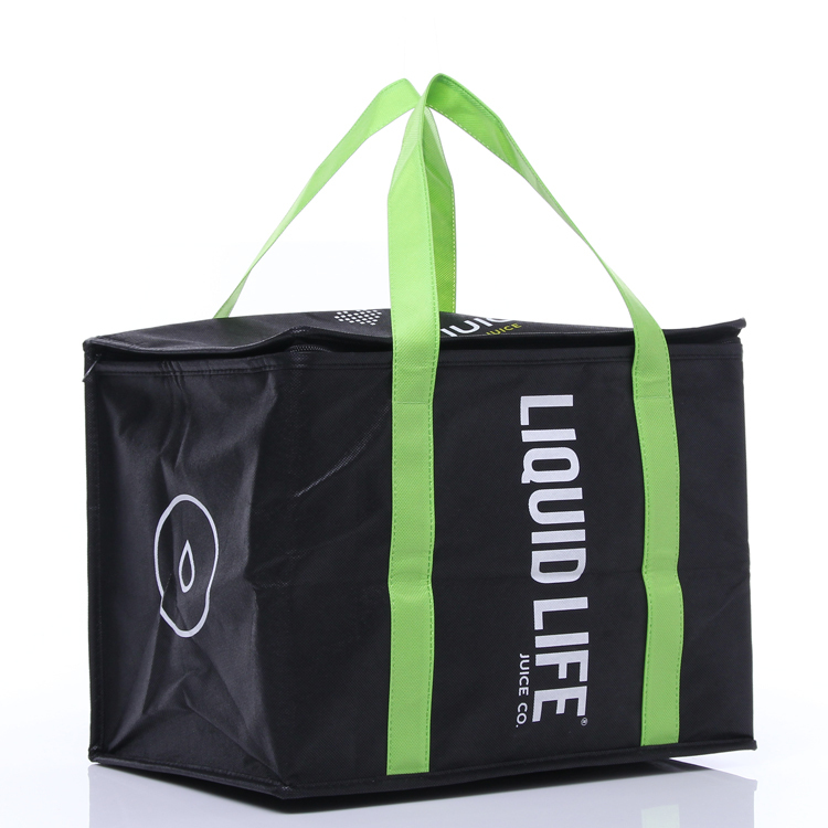 Cheap wine bag for promotion