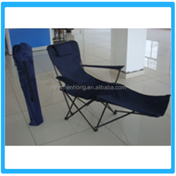 Folding March Bed /Folding Beach bed/Oxford Cloth Beach Bed