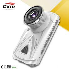 Seamless Loop H.264 Hdmi Hidden Night Vision Video Camera With Vehicle Camera Kit