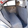 Dog car seat cover with Non-Slip Fabric in Seat Area for Pets