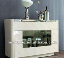 High Glossy Furniture Modern Buffet 1612#