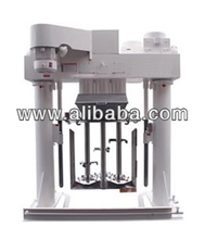 wall putty Industrial production mixing machine