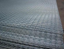 Anping galvanized welded wire mesh
