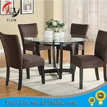 High quality and cheap price factory direct selling perfect imitated wood chair