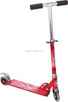 TJ-1020 two wheel kids scooter two wheel, two-wheel gyro scooter, two wheel scooter