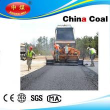 China coal group Intelligent Asphalt Concrete Paver Machine 2.5m-12m for big promotion