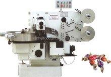QH-S800 Candy double twist Packaging Machine