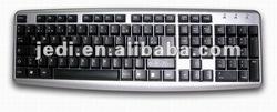 full layout usb standard keyboard