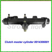High quality clutch master cylinder for Mercedes Benz truck part 0014306001