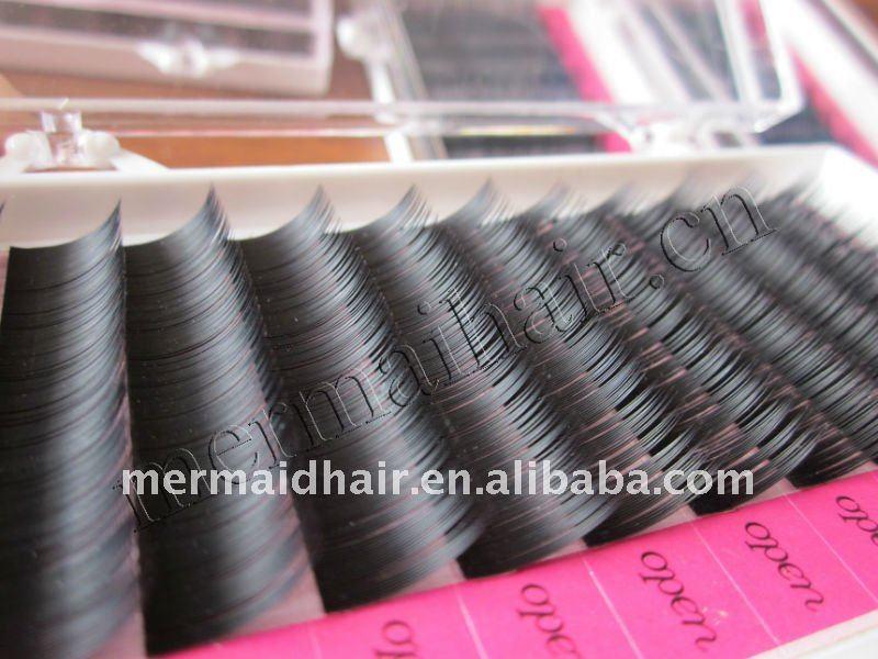 ... Individual Mink Eyelash,Individual Mink Eyelash,Tray Eyelashes Product