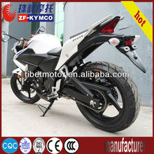 250CC comfortable classic chinese motorcycles for sale(ZF250)