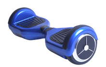Two wheels electric balance shilly car / motorcycle