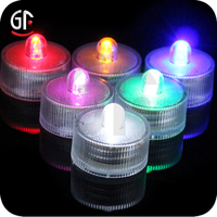 Indian Wedding Decorations High Quality Mini Submersible Lights