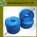 Pvc manguera de riego/de distribución de agua de la manguera