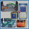 Hardware tools and metal part heat treatment machinery u shape bolt induction forging