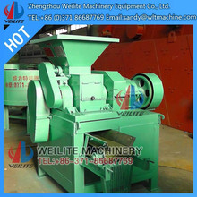 High Pressure Small Charcoal Briquette Making Machines