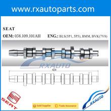 SEAT Camshaft 038.109.101AH