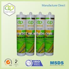 Hot selling high quality empty cartridge for silicone sealant filling with reasonable price