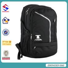 2015 Best University School Bag 40L Nylon Waterproof School Backpack With Computer Compartment