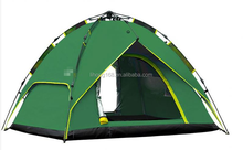 Outdoor truck tent car camping tent for 3-4 persons