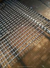tensile resistant conveyor mesh belt