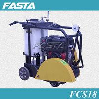 FASTA FCS18 high quality road concrete cutter