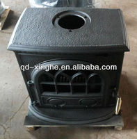 hot sale cast iron stove foundry/door in Canada (XH-BL1506)