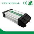 800 Вт 12 В до 230 В dc инвертор портативный инвертор солнечные инверторы интегральные схемы с двумя выходами