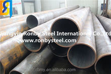 4130 seamless steel well casing pipe for oil and natural gas pipe