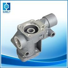 adc12 cnc precision machining anodizing aluminum die cast