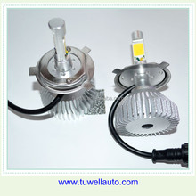 New Technology Auto H4 Led Headlight bulbs
