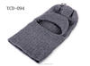 WINTER warm beanie neckwarmer with mask and earmuff