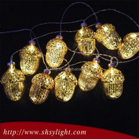 Excellent Material New Style Grape String Lights