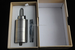 Four MG kayfun atomizer/vaporizer kayfun 316 /kayfun lite plus v2 from china