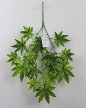fake tree manuifacturer for decoration artificial leaves