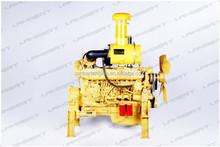 Diesel Fuel and Stationary Usage Diesel engine