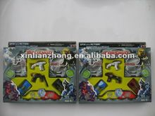 HOT SELL MONSUNO BEAST SPIN COMBAT TOYS WITH LIGHT