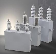 Low Voltage Shunt Capacitor