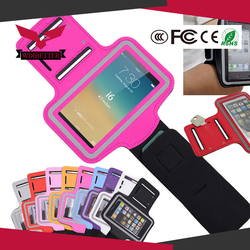 Sports Running Gym Armband Case for iphone 5C