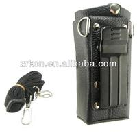 HLN9689 carry case for two way radio GP338