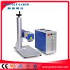 3D metal printer alibaba china 10w 20w 30w fiber color laser marking machine