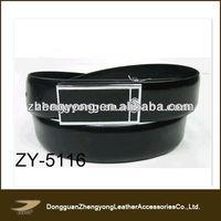 High quality mens design leather belt fake designer belts