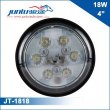 Best Selling Factory Direct Price Long Life-Span 4Inch 18W 1180Lm Backlight Lamp For Truck