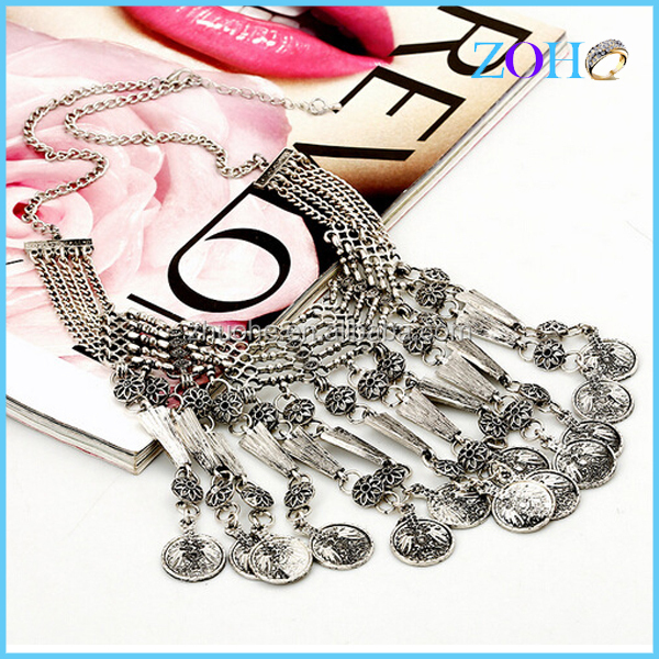 Wholesale Vintage Boho Boutique Clothing costume jewelry wholesale