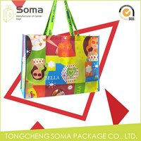 Best quality best sell chinese pp woven bag/sack