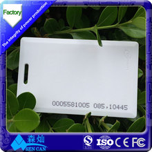 rfid blank pvc id card size cr80 FAST DELIVERY 10% DISCOUNT ORDER NOW