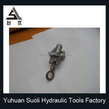 High quality Type SAC N Aluminum Straight Line Deadend Strain Clamp Hot Line Clamp